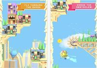 Don't Pop – Endless Flyer Android  pour mac