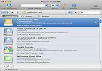 Cyberduck Mac pour mac