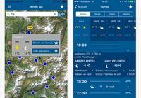 Météo France Ski et Neige pour iOS pour mac