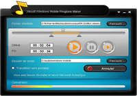 Xilisoft Windows Mobile Sonnerie Créateur pour mac