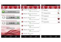 Ma Glycémie : Suivi et contrôle du taux de glucose iOS pour mac
