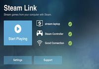 Steam Android pour mac