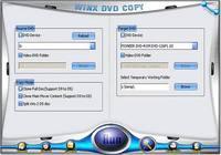 WinX DVD Copy pour mac