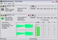 Midi2Wav Recorder pour mac