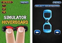 Simulator Hoverboard iOS pour mac