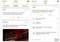 Canary iOS pour mac