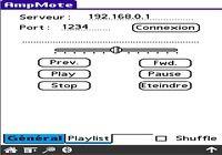 AmpMote pour mac