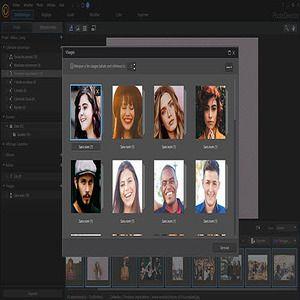 cyberlink photodirector 8 - Logiciel Montage Photo Mariage Gratuit