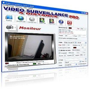 t l charger video surveillance pro a distance gratuit. Black Bedroom Furniture Sets. Home Design Ideas