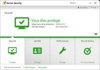 Norton Security bêta pour mac