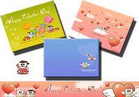 ALTools St. Valentine's Day Wallpaper pour mac