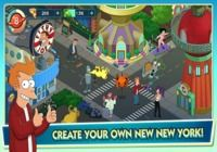Futurama : Worlds of Tomorrow Android pour mac