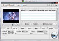 WinX Video Converter pour mac