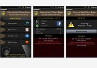 Hornet Antivirus Free Android pour mac
