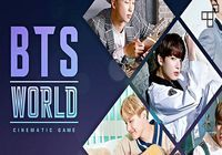 BTS World Android pour mac