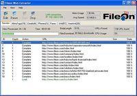 FileOn List Builder pour mac
