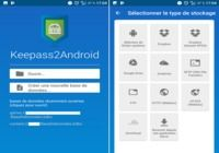 Keepass2Android pour mac