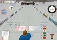 Outdoor Curling Simulation pour mac