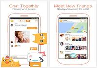 Meow Chat Android pour mac
