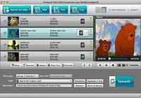 4Videosoft iPad Vidéo Convertisseur pour Mac pour mac