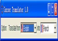 Cursor Translator pour mac
