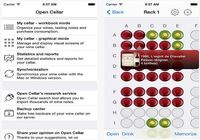 Open Cellar iOS pour mac
