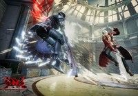 Devil May Cry : Pinnacle of Combat Android pour mac