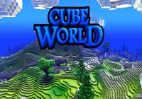 Cube World pour mac