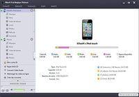 Xilisoft iPod magique platinum pour mac