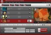 4Videosoft AMV Media Convertisseur pour mac