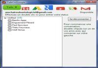 TalkOnGoogle pour mac