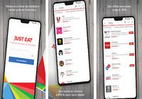 Just Eat Android pour mac