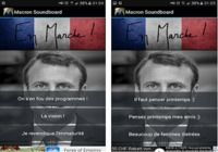 Macron SoundBoard Android pour mac