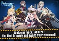 Warship Girls Android pour mac