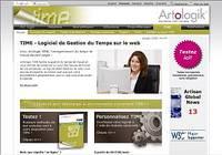 Artologik TIME - Nouvelle version 3.1 !