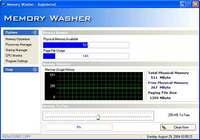 Memory Washer pour mac