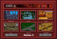 Amiga Arcade Launcher