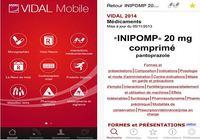 VIDAL Mobile iOS pour mac
