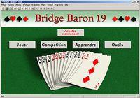 Bridge Baron for Windows (Français)