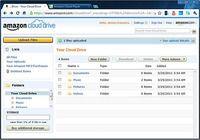 Amazon Cloud Drive pour mac