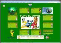 Coupe du Monde 2014 pour mac