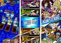 Yu-Gi-Oh Duel Links Android pour mac