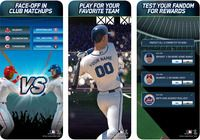 MLB Tap Sports Baseball 2019 Android pour mac