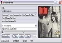 Radio Internet pour mac