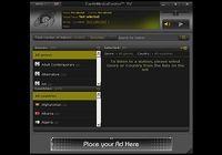 EarthMediaCenter TV Portable pour mac