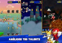 Sonic Runners iOS pour mac