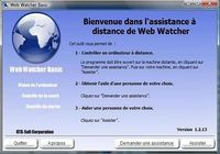 Web Watcher pour mac