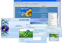 MP3 File Renamer pour mac