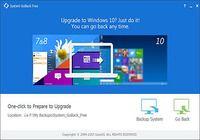 EaseUS System GoBack Free pour mac