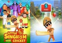 Little Singham Cricket Android pour mac